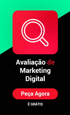 Avaliação Gratuita de Marketing Digital