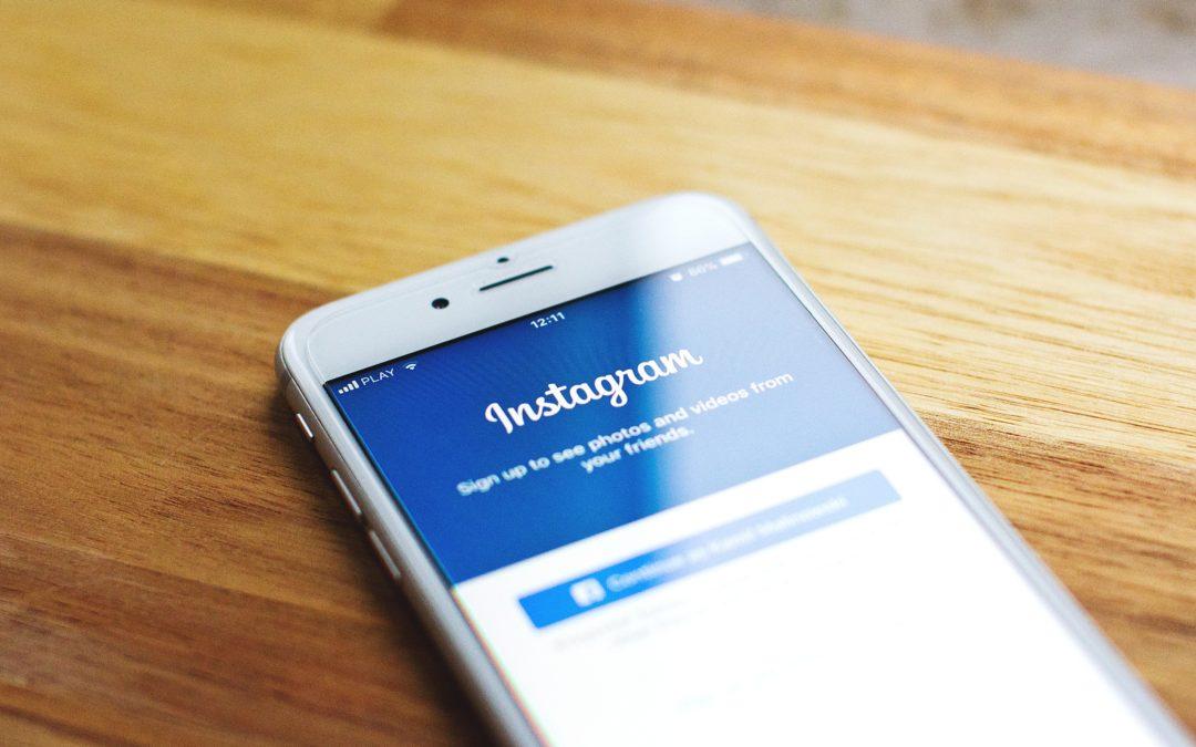5 dicas para fazer sucesso no Instagram