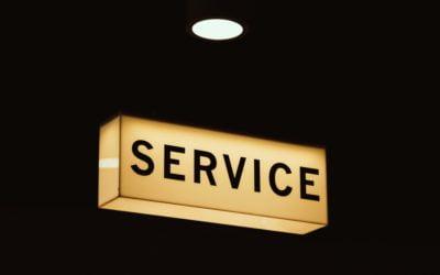O que é design de serviços?