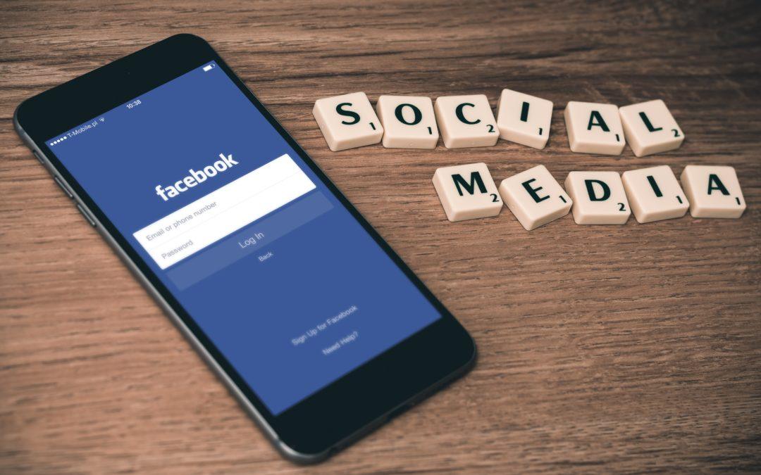 O Facebook morreu?